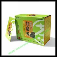 Wholesale Janpan Lingzhi extra slimming tea for weight reducing from china suppliers