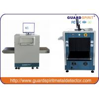 Wholesale Airport Security Inspection Machine X-Ray Luggage Scanner With Tunnel Size 53*35cm from china suppliers