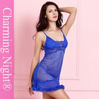 Wholesale Extreme Sexy Adult Transparent Chemise honeymoon nightwear for women from china suppliers