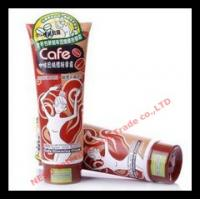 Wholesale yilibalo café hot body slimming gel for burning fat from china suppliers