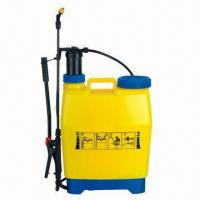 Wholesale Manual/Hand/Knapsack Sprayer, 16L Tank Capacity from china suppliers