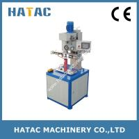 Wholesale High Speed Paper Core Curling Machine,Paper Tube Capping Machine from china suppliers