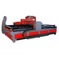Wholesale HECY2513C Aluminum Co2 Laser Cutting Machine ND YAG Laser Medium Low Noise from china suppliers