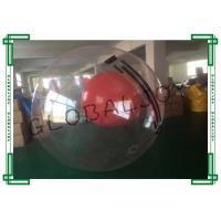 Wholesale Giant TPU Inflatable Walk on Water Ball Water Walking Balloon from china suppliers