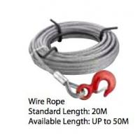 Quality WIRE ROPE PULLING HOIST for sale