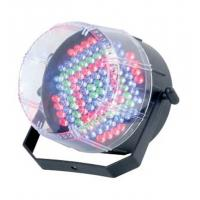 Wholesale DJ Portable 20 Watt LED Strobe Lights RGB Stage Lighting 220V 50Hz / 60Hz from china suppliers