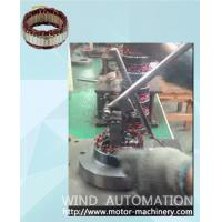Wholesale How to wave wind a stator coil Automotive alternator estatores production machine from china suppliers