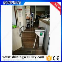 Buy cheap rfid card reader tripod turnstile for Italy from wholesalers