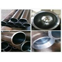 Quality 1020 / S20C Hydraulic Cylinder Tube , High Precision Skiving / Honed Steel Tubing for sale
