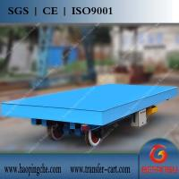 Wholesale Transporter trolley shifting material from one location to another from china suppliers