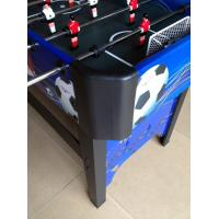Quality 25 KG 4FT Football Table MDF Soccer Table Color Graphics Design For Indoor for sale