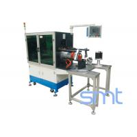 Wholesale Single Phase Induction Motor Stator Coil Winding Inserting Machine SMT-KW300 from china suppliers