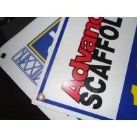 Wholesale UV stable Coroplast signs/Screen printed plastic sign/Corflute sign from china suppliers