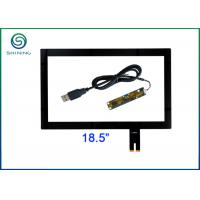 """Wholesale 18.5""""  Plug and Play Touch Screen Panel With ILI2302 USB Controller For Android Tablets from china suppliers"""