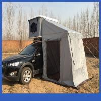 Wholesale Professional Hard Shell FiberglassCar Roof Top Tent from china suppliers