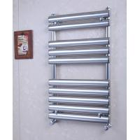 Wholesale 700mm Wide Electric Bathroom Heated Towel Radiator Ladder Style Design from china suppliers