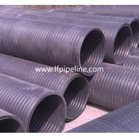 Wholesale hdpe pipe and fitting from china suppliers