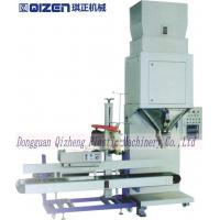 Wholesale Plastic And Food Industry Automatic Weighing And Packing Machine For Granules from china suppliers