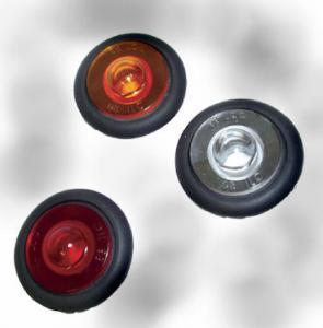 Buy cheap 12/24V QiongLi led side marker lights for trucks from wholesalers