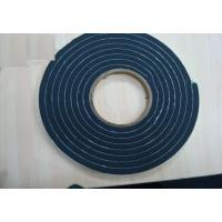 Wholesale Die cutting CR foam insulation tape self - adhesive wound dressing from china suppliers