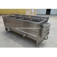 Wholesale Potato Sticks Blanching Machine from china suppliers