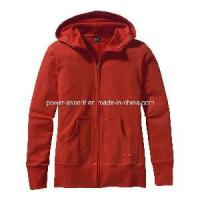 Wholesale Women′s Fleece Jacket (PH-J01) from china suppliers