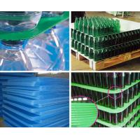 Wholesale Anti - Corrosion Recyclable PP Corrugated Plastic Layer Pads ISO9001 from china suppliers