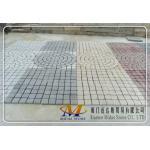 China China Granite Mesh Paving Stone for sale