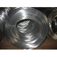 Wholesale China supplier export Electrol galvanized iron wire,galvanized wire,used as binding wire from china suppliers