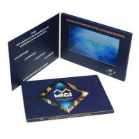Wholesale China Factory Cheap Price Custom Gift Greeting Cards 7 Inch Lcd Video Brochure from china suppliers