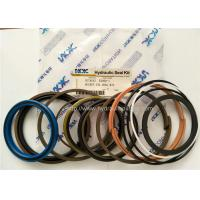 Wholesale EX200-1 spare parts excavator hydraulic repait kits EX200-1 boom/bucket  seal kit from china suppliers