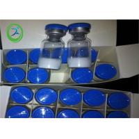 Wholesale HGH Fragment 176-191 Human Growth Peptides Healthy / Pharmaceutical Grade from china suppliers