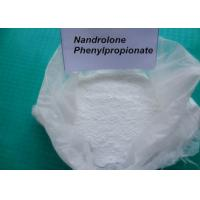 Wholesale 62-90-8 Testosterone Anabolic Steroid Nandrolone Phenylpropionate / Deca Durabolin Injection from china suppliers
