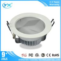 Wholesale 2800-5500k 2835SMD LED Ceiling Downlights 240V Round Appearance from china suppliers