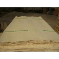 Buy cheap 1.3mm Poplar Veneer from wholesalers