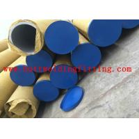 Wholesale Small Diameter Stainless Steel Welded Pipe For Bending Hole - Drilling Flaring 0.25mm - 8mm from china suppliers