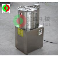Wholesale Hot sale automatic bitter melon chopping machine QS-5B from china suppliers