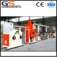 Wholesale high quality high accuracy Plastic PEEK Filament Extruding Machine from china suppliers