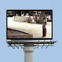 Buy cheap HD High Brightness Outdoor pitch 10mm Led Digital Billboard Display for Advertising Show Events from wholesalers