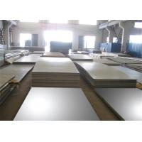 Wholesale 10MM Stainless Steel Metal Sheet , Polished Stainless Steel Plate 316 from china suppliers