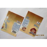 Wholesale Cute Design Heat Shrink Wrap Labels Packaging Wrap Film Customer Service from china suppliers