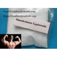Wholesale Nandrolone Cypionate Nandrolone Steroid 601-63-8 White Crystalline Powder from china suppliers