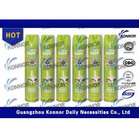 Buy cheap Pest Control Nigeria Market Insect Killer Insecticide Aerosol Spray from wholesalers