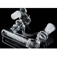 Buy cheap Inline Glass Water Percolator Ash Catcher Smoking Pipe Bong Accessory from wholesalers
