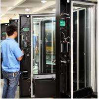 Wholesale Retail Purchasing Combination Large Vending Machine by Coin / Credit Card Pay from china suppliers