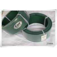 Wholesale Environmental Pu Converyor Round Belt 10mm Hardness 85A for Industry from china suppliers