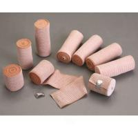 Wholesale Skin Color High Elasticity Bandage 5cm*4.5m 7.5cm*4m Medical Bandage Tape from china suppliers