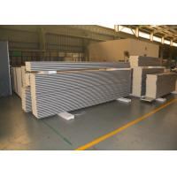 Wholesale Customizable size composite sandwich panel with high density and insulated filler from china suppliers