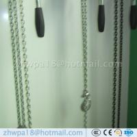 Wholesale Heavy duty  AL Ratchet lever hoist Pul-Lift with link chain from china suppliers