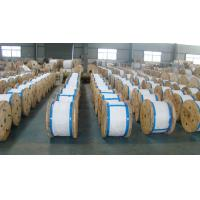 Wholesale Non - Alloy Galvanized Steel Wire Cable / 1.0-4.8mm Gauge Wire Rope Cable from china suppliers